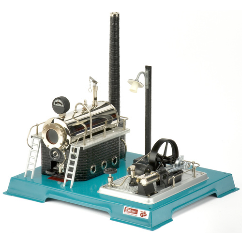 Wilesco D18 Steam Engine Kit
