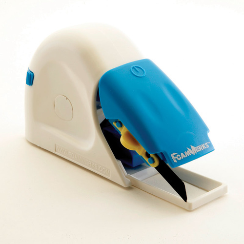 FoamWerks WC-6001 Straight Cutter