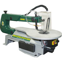 Bandsaws and Scrollsaws