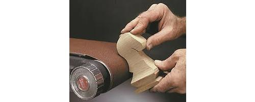 Sanding & Grinding - Power Tool Accessories